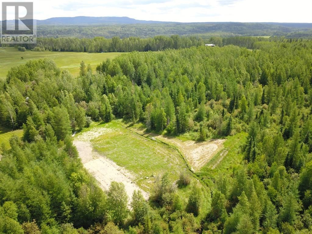 Main Photo: L6 B2 GRIZZLY RIDGE ESTATES in Rural Woodlands County: Vacant Land for sale : MLS®# A1046273