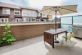 "Photo 12: 20 10480 248 Street in Maple Ridge: Thornhill MR Townhouse for sale in ""The Terraces"" : MLS®# R2489905"