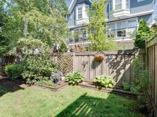 """Photo 17: 48 5839 PANORAMA Drive in Surrey: Sullivan Station Townhouse for sale in """"FOREST GATE"""" : MLS®# R2373372"""