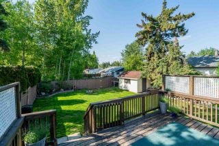 Photo 18: 1467 VILLAGE Avenue in Prince George: South Fort George House for sale (PG City Central (Zone 72))  : MLS®# R2372301