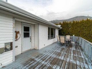 Photo 18: 873 FOSTER DRIVE: Lillooet House for sale (South West)  : MLS®# 159947