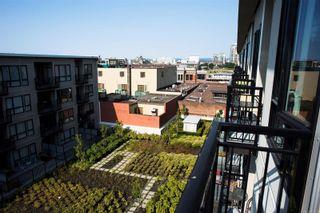 Photo 20: 516 517 Fisgard St in : Vi Downtown Condo for sale (Victoria)  : MLS®# 881549