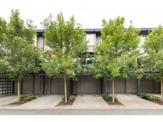 "Photo 16: 12 6450 187 Street in Surrey: Cloverdale BC Townhouse for sale in ""HILLCREST"" (Cloverdale)  : MLS®# R2294761"
