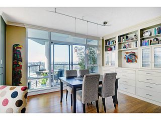 Photo 4: # 2905 1483 HOMER ST in Vancouver: Yaletown Condo for sale (Vancouver West)  : MLS®# V1008662