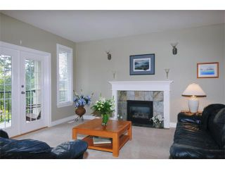 """Photo 10: 3376 PLATEAU BV in Coquitlam: Westwood Plateau House for sale in """"WESTWOOD PLATEAU"""" : MLS®# V917330"""