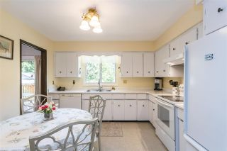 Photo 11: 21355 THORNTON Avenue in Maple Ridge: West Central House for sale : MLS®# R2585991