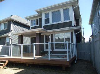 Photo 36: 5138 Corvette Street in Edmonton: Zone 27 House for sale : MLS®# E4241742