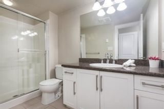 """Photo 5: 107 2468 ATKINS Avenue in Port Coquitlam: Central Pt Coquitlam Condo for sale in """"BORDEAUX"""" : MLS®# R2505239"""