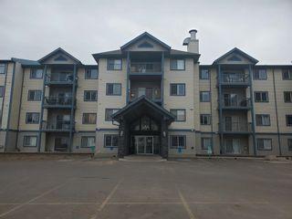 Photo 1: 108 16303 95 Street in Edmonton: Zone 28 Condo for sale : MLS®# E4238809
