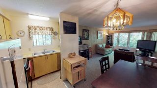 Photo 14: 61-2500 FLORENCE LAKE ROAD  |  MOBILE HOME FOR SALE