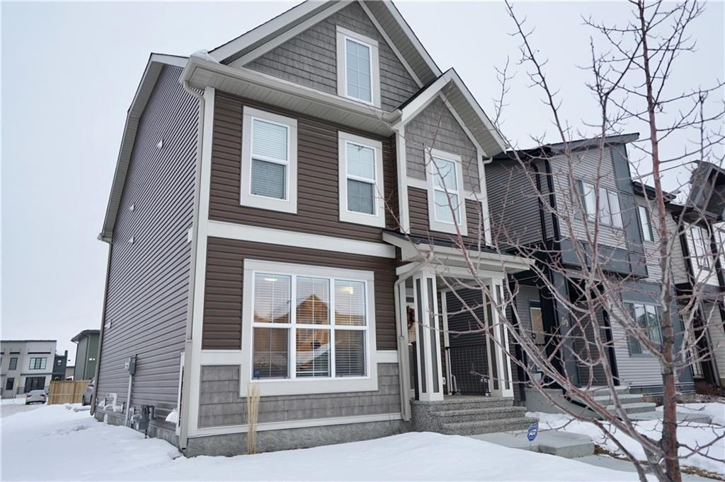 Main Photo: 85 WALDEN Parade SE in Calgary: Walden House for sale : MLS®# C4173116