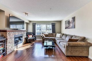 "Photo 3: 36 6747 203 Street in Langley: Willoughby Heights Townhouse for sale in ""SAGEBROOK"" : MLS®# R2247574"