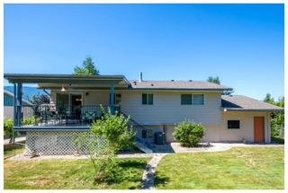 Photo 36: 1080 Southwest 22 Avenue in Salmon Arm: Foothills House for sale (SW Salmon Arm)  : MLS®# 10138156