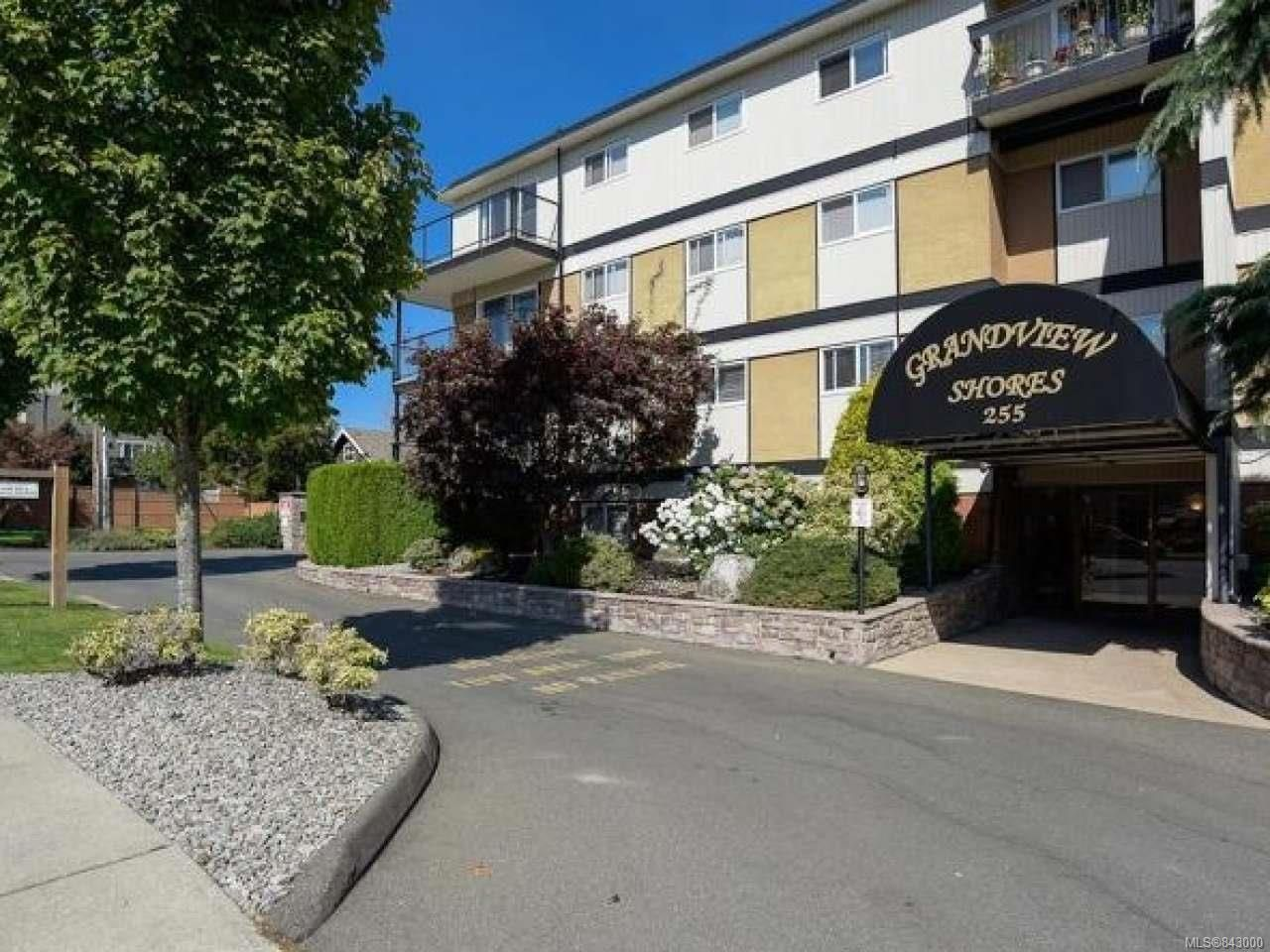 Photo 11: Photos: 405 255 W Hirst Ave in PARKSVILLE: PQ Parksville Condo for sale (Parksville/Qualicum)  : MLS®# 843000