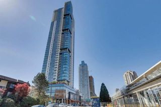 """Photo 1: 3303 6461 TELFORD Avenue in Burnaby: Metrotown Condo for sale in """"Metro Place"""" (Burnaby South)  : MLS®# R2367214"""