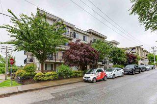 """Photo 1: 301 22290 NORTH Avenue in Maple Ridge: West Central Condo for sale in """"SOLO"""" : MLS®# R2585330"""