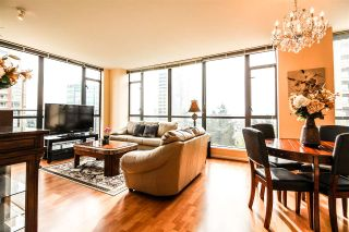 Photo 4: 1501 7368 SANDBORNE AVENUE in Burnaby: South Slope Condo for sale (Burnaby South)  : MLS®# R2056484