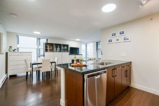 """Photo 3: 602 587 W 7TH Avenue in Vancouver: Fairview VW Condo for sale in """"AFFINITI"""" (Vancouver West)  : MLS®# R2309315"""