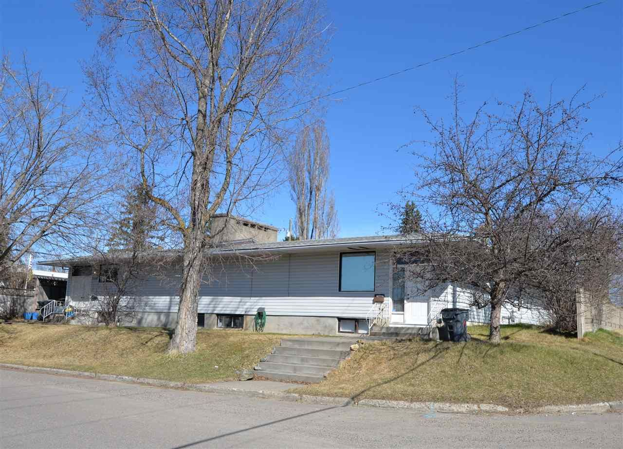 """Main Photo: 1692 - 1696 CONNAUGHT Drive in Prince George: Connaught Fourplex for sale in """"Connaught"""" (PG City Central (Zone 72))  : MLS®# R2567347"""