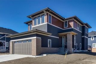 Photo 1: 152 ROCK LAKE View NW in Calgary: Rocky Ridge Detached for sale : MLS®# A1062711