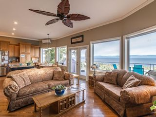 Photo 12: 1460 Wild Cherry Terr in : Isl Gabriola Island House for sale (Islands)  : MLS®# 865530