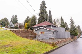 Main Photo: 505 BRAID Street in New Westminster: The Heights NW House for sale : MLS®# R2544030
