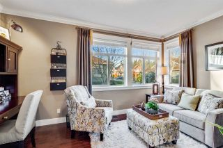 "Photo 5: 46 350 174 Street in Surrey: Pacific Douglas Townhouse for sale in ""THE GREENS"" (South Surrey White Rock)  : MLS®# R2519414"