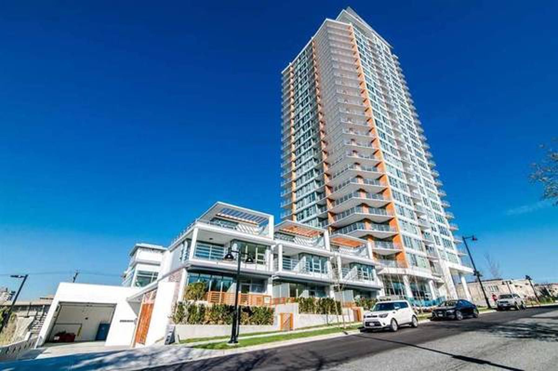 """Main Photo: 1703 530 WHITING Way in Coquitlam: Coquitlam West Condo for sale in """"Brookmere"""" : MLS®# R2624972"""