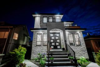 Photo 2: 3261 RUPERT Street in Vancouver: Renfrew Heights House for sale (Vancouver East)  : MLS®# R2580762