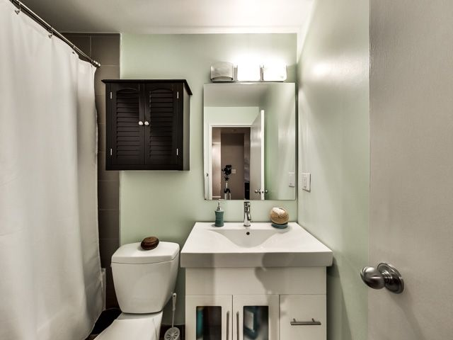 """Photo 9: Photos: 503 1040 PACIFIC Street in Vancouver: West End VW Condo for sale in """"CHELSEA TERRACE"""" (Vancouver West)  : MLS®# R2014069"""