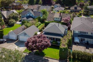 Photo 31: 416 OAK Street in New Westminster: Queens Park House for sale : MLS®# R2583131