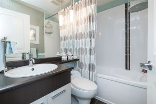 """Photo 14: 48 19448 68 Avenue in Surrey: Clayton Townhouse for sale in """"NUOVO"""" (Cloverdale)  : MLS®# R2365136"""