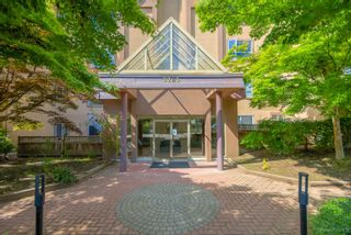 """Photo 14: 105 2285 PITT RIVER Road in Port Coquitlam: Central Pt Coquitlam Condo for sale in """"SHAUGHNESSY MANOR"""" : MLS®# R2594206"""