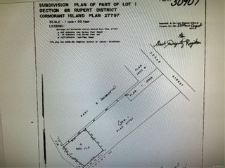 Photo 9: 327 Fir St in Alert Bay: Isl Alert Bay Land for sale (Islands)  : MLS®# 883747