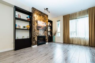"""Photo 7: 53 9229 UNIVERSITY Crescent in Burnaby: Simon Fraser Univer. Townhouse for sale in """"SERENITY"""" (Burnaby North)  : MLS®# R2523239"""