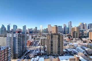 Photo 33: 1607 1500 7 Street SW in Calgary: Beltline Apartment for sale : MLS®# A1100003