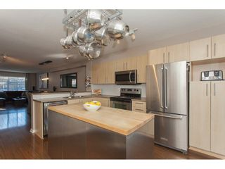 """Photo 4: 73 20875 80 Avenue in Langley: Willoughby Heights Townhouse for sale in """"PER"""" : MLS®# R2241271"""
