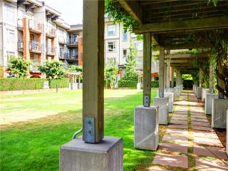 """Photo 12: # 412 2280 WESBROOK MA in Vancouver: University VW Condo for sale in """"Keats Hall"""" (Vancouver West)  : MLS®# V1022648"""