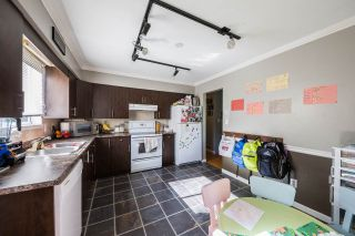 Photo 11: 12312 208 Street in Maple Ridge: Northwest Maple Ridge House for sale : MLS®# R2202266
