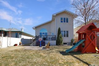 Photo 23: 3279 Thames Crescent East in Regina: Windsor Park Residential for sale : MLS®# SK849054