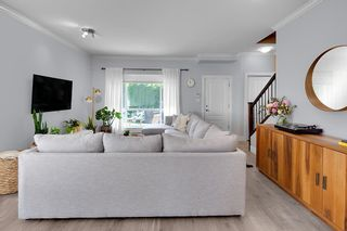 """Photo 8: 6 2115 SPRING Street in Port Moody: Port Moody Centre Townhouse for sale in """"Creekside"""" : MLS®# R2596758"""