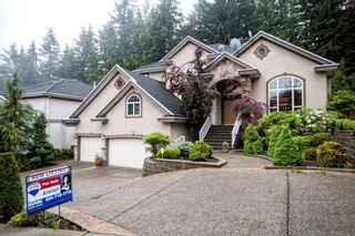 Photo 23: 3088 FIRESTONE Place in Coquitlam: Westwood Plateau House for sale : MLS®# V1066536