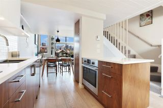 """Photo 7: 1169 W 8TH Avenue in Vancouver: Fairview VW Townhouse for sale in """"Fairview 2"""" (Vancouver West)  : MLS®# R2588619"""