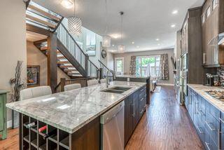Photo 6: 421 12 Avenue NE in Calgary: Renfrew Semi Detached for sale : MLS®# A1145645