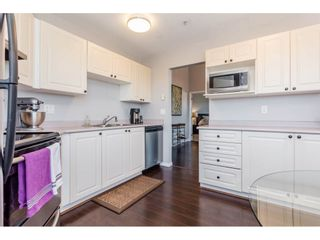 Photo 13: 417 5759 GLOVER Road in Langley: Langley City Condo for sale : MLS®# R2157468