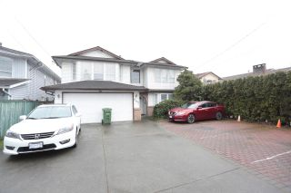Main Photo: 9486 BLUNDELL Road in Richmond: Garden City House for sale : MLS®# R2543721