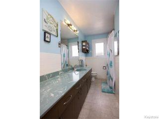 Photo 7: 325 Aldine Street in Winnipeg: Grace Hospital Residential for sale (5F)  : MLS®# 1624293