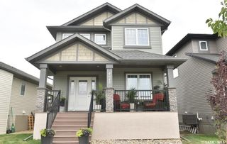 Photo 1: 4645 James Hill Road in Regina: Harbour Landing Residential for sale : MLS®# SK701609