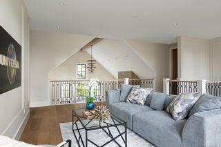 Photo 22: 2450 Lansdowne Rd in Oak Bay: OB Uplands House for sale : MLS®# 843931
