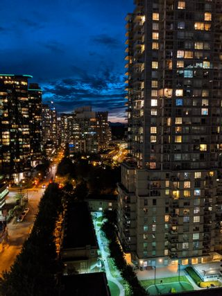 """Photo 25: 1505 1205 W HASTINGS Street in Vancouver: Coal Harbour Condo for sale in """"BCS2555"""" (Vancouver West)  : MLS®# R2617335"""